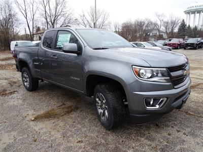 2019 Colorado Extended Cab 4x4,  Pickup #66217 - photo 5
