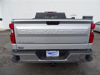 2019 Silverado 1500 Double Cab 4x4,  Pickup #66242 - photo 2