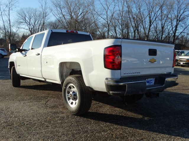 2019 Silverado 3500 Crew Cab 4x2,  Pickup #66271 - photo 2