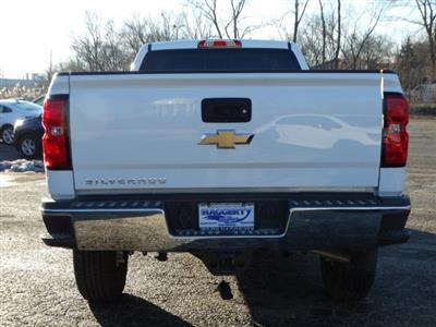 2019 Silverado 3500 Crew Cab 4x2,  Pickup #66271 - photo 15