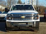 2019 Silverado 3500 Crew Cab 4x2,  Pickup #66271 - photo 3
