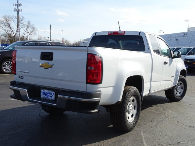 2019 Colorado Extended Cab 4x2,  Pickup #66376 - photo 5
