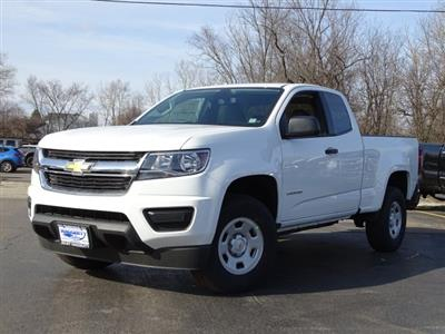 2019 Colorado Extended Cab 4x2,  Pickup #66376 - photo 1