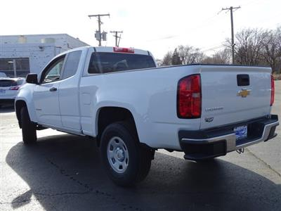 2019 Colorado Extended Cab 4x2,  Pickup #66376 - photo 2