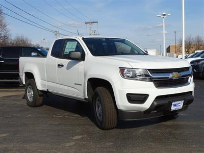 2019 Colorado Extended Cab 4x2,  Pickup #66376 - photo 8