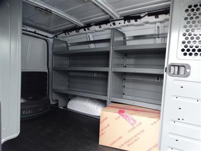 2019 Express 2500 4x2,  Adrian Steel General Service Upfitted Cargo Van #66393 - photo 2