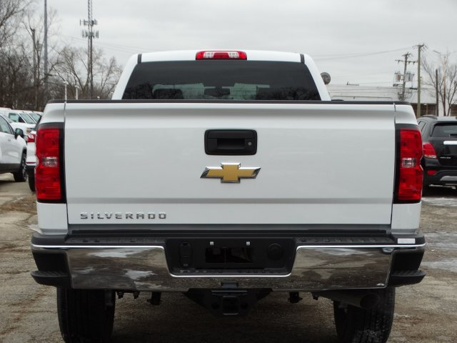 2019 Silverado 3500 Crew Cab 4x4,  Pickup #66398 - photo 7