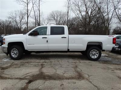 2019 Silverado 3500 Crew Cab 4x4,  Pickup #66398 - photo 9