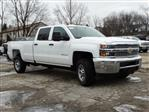 2019 Silverado 3500 Crew Cab 4x4,  Pickup #66398 - photo 4