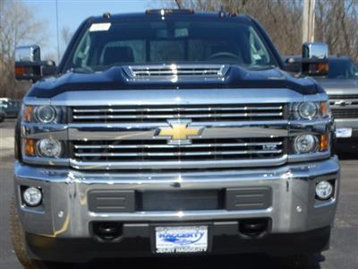 2019 Silverado 3500 Crew Cab 4x4,  Pickup #66441 - photo 4