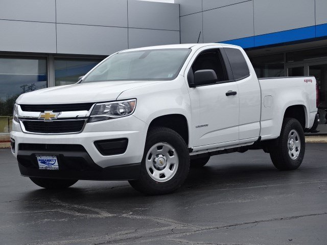 2019 Colorado Extended Cab 4x4,  Pickup #66458 - photo 1