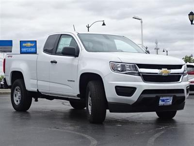 2019 Colorado Extended Cab 4x4,  Pickup #66458 - photo 4