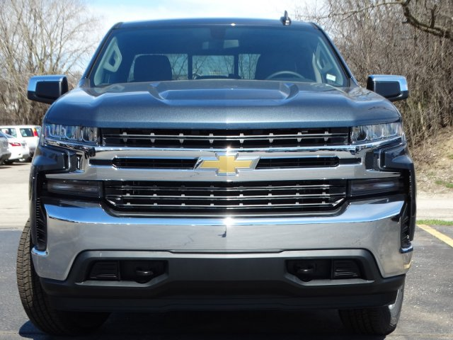 2019 Silverado 1500 Double Cab 4x4,  Pickup #66478 - photo 4