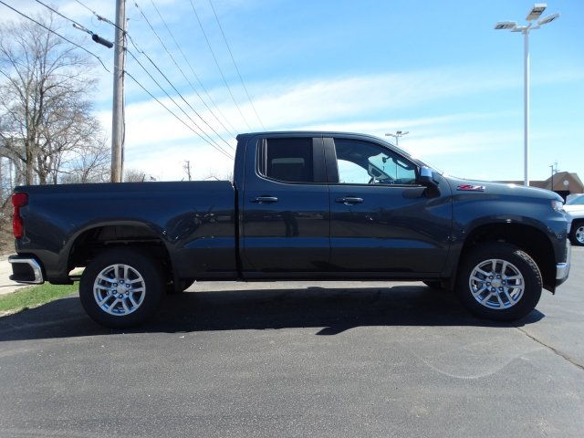 2019 Silverado 1500 Double Cab 4x4,  Pickup #66478 - photo 7