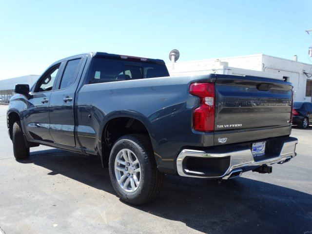 2019 Silverado 1500 Double Cab 4x4,  Pickup #66478 - photo 2