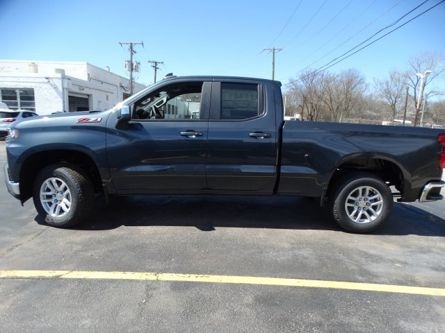 2019 Silverado 1500 Double Cab 4x4,  Pickup #66478 - photo 8
