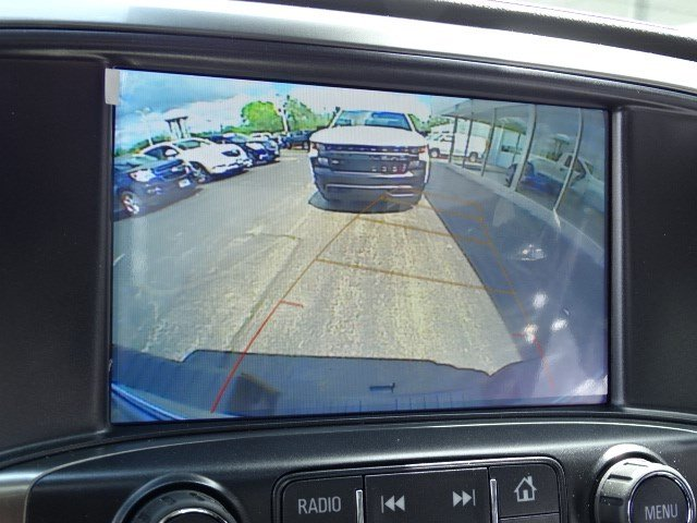 2019 Silverado 2500 Crew Cab 4x4,  Pickup #66604 - photo 28