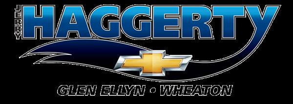 Jerry Haggerty Chevrolet logo