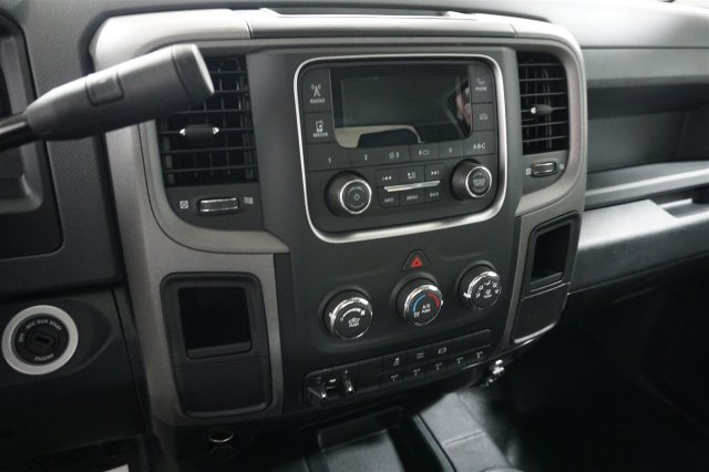 2018 Ram 3500 Regular Cab DRW 4x4, Cab Chassis #D182210 - photo 15