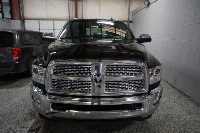 2018 Ram 2500 Crew Cab 4x4, Pickup #D182224 - photo 3
