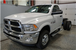 2018 Ram 3500 Regular Cab DRW 4x4, Cab Chassis #D182238 - photo 4
