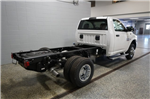 2018 Ram 3500 Regular Cab DRW 4x4, Cab Chassis #D182238 - photo 2