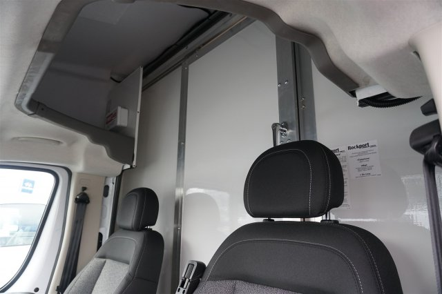2018 ProMaster 3500 Standard Roof, Rockport Cutaway Van #D182241 - photo 12
