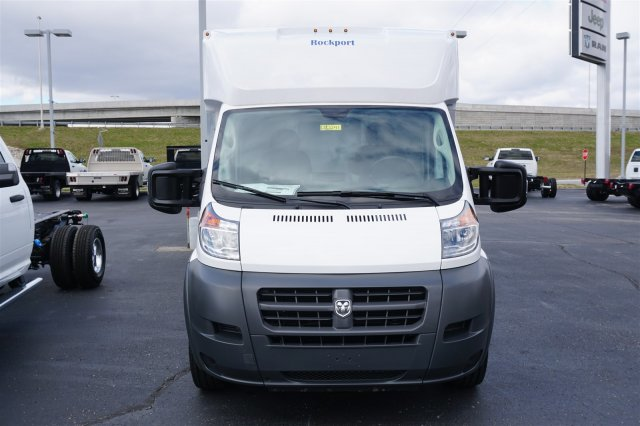 2018 ProMaster 3500 Standard Roof, Rockport Cutaway Van #D182241 - photo 3
