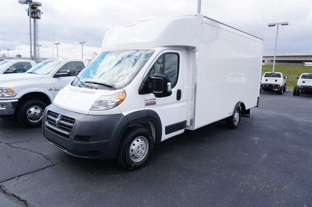 2018 ProMaster 3500 Standard Roof, Rockport Cutaway Van #D182241 - photo 4