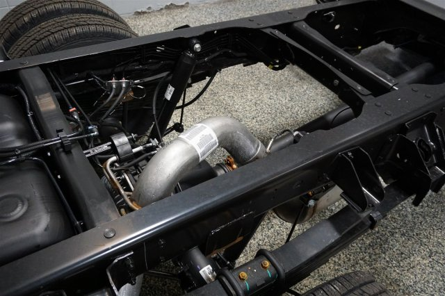2018 Ram 3500 Regular Cab DRW 4x4, Cab Chassis #D182262 - photo 20