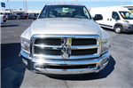 2018 Ram 3500 Regular Cab DRW 4x4,  CM Truck Beds AL SK Model Platform Body #D182266 - photo 15