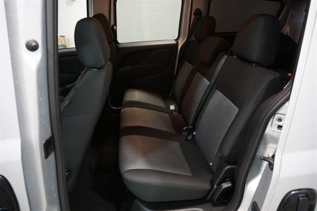 2018 ProMaster City,  Empty Cargo Van #D182297 - photo 12
