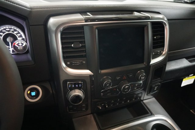 2018 Ram 1500 Crew Cab 4x4,  Pickup #D182302 - photo 15