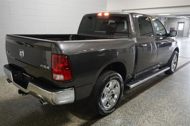 2018 Ram 1500 Crew Cab 4x4, Pickup #D182340 - photo 2