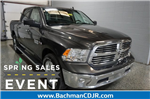 2018 Ram 1500 Crew Cab 4x4, Pickup #D182340 - photo 1