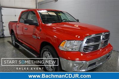 2018 Ram 1500 Crew Cab 4x4,  Pickup #D182362 - photo 1