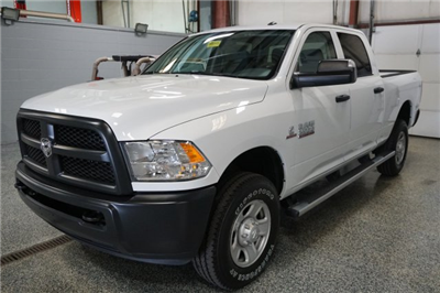 2018 Ram 2500 Crew Cab 4x4,  Pickup #D182375 - photo 4