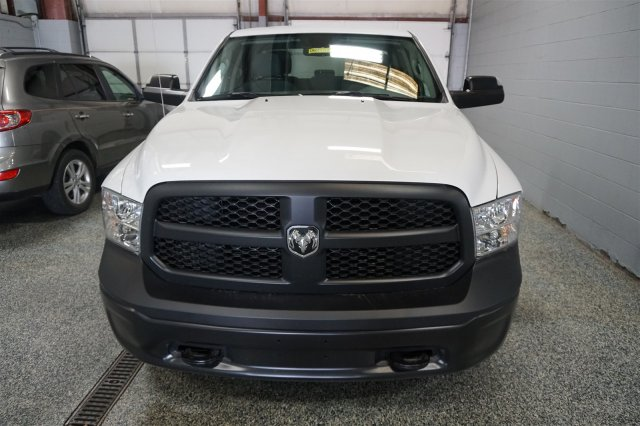 2018 Ram 1500 Quad Cab 4x4,  Pickup #D182402 - photo 3