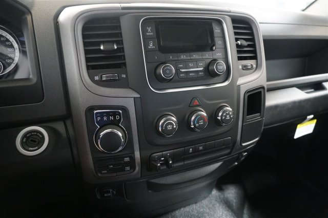 2018 Ram 1500 Quad Cab 4x4,  Pickup #D182402 - photo 15
