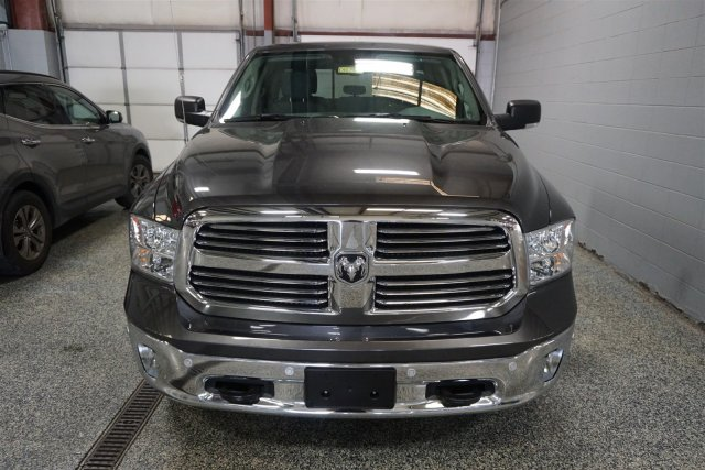 2018 Ram 1500 Quad Cab 4x4,  Pickup #D182414 - photo 3