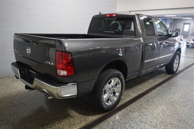 2018 Ram 1500 Quad Cab 4x4,  Pickup #D182414 - photo 2