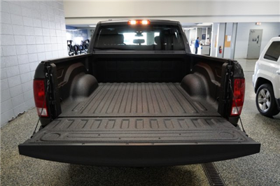 2018 Ram 1500 Crew Cab 4x4,  Pickup #D182433 - photo 19