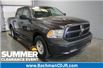 2018 Ram 1500 Crew Cab 4x4,  Pickup #D182433 - photo 1