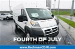 2018 ProMaster 3500 High Roof FWD,  Empty Cargo Van #D182529 - photo 1