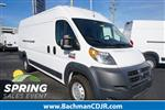 2018 ProMaster 3500 High Roof FWD,  Empty Cargo Van #D182598 - photo 1