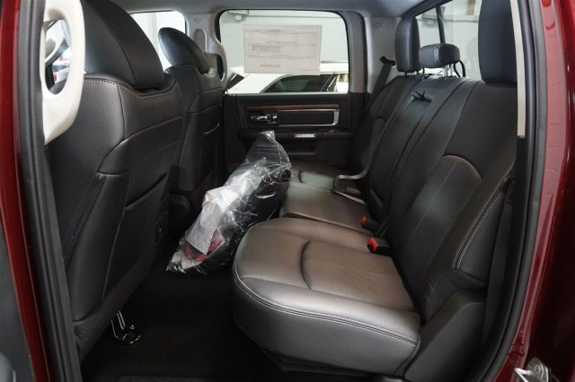 2018 Ram 2500 Crew Cab 4x4,  Pickup #D182602 - photo 11