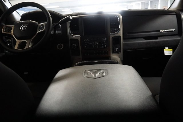 2018 Ram 2500 Crew Cab 4x4,  Pickup #D182602 - photo 12
