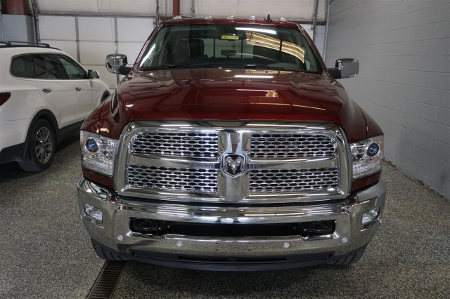 2018 Ram 2500 Crew Cab 4x4,  Pickup #D182602 - photo 3