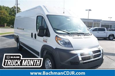 2018 ProMaster 3500 High Roof FWD,  Empty Cargo Van #D182607 - photo 1