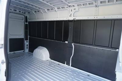 2018 ProMaster 3500 High Roof FWD,  Empty Cargo Van #D182607 - photo 18